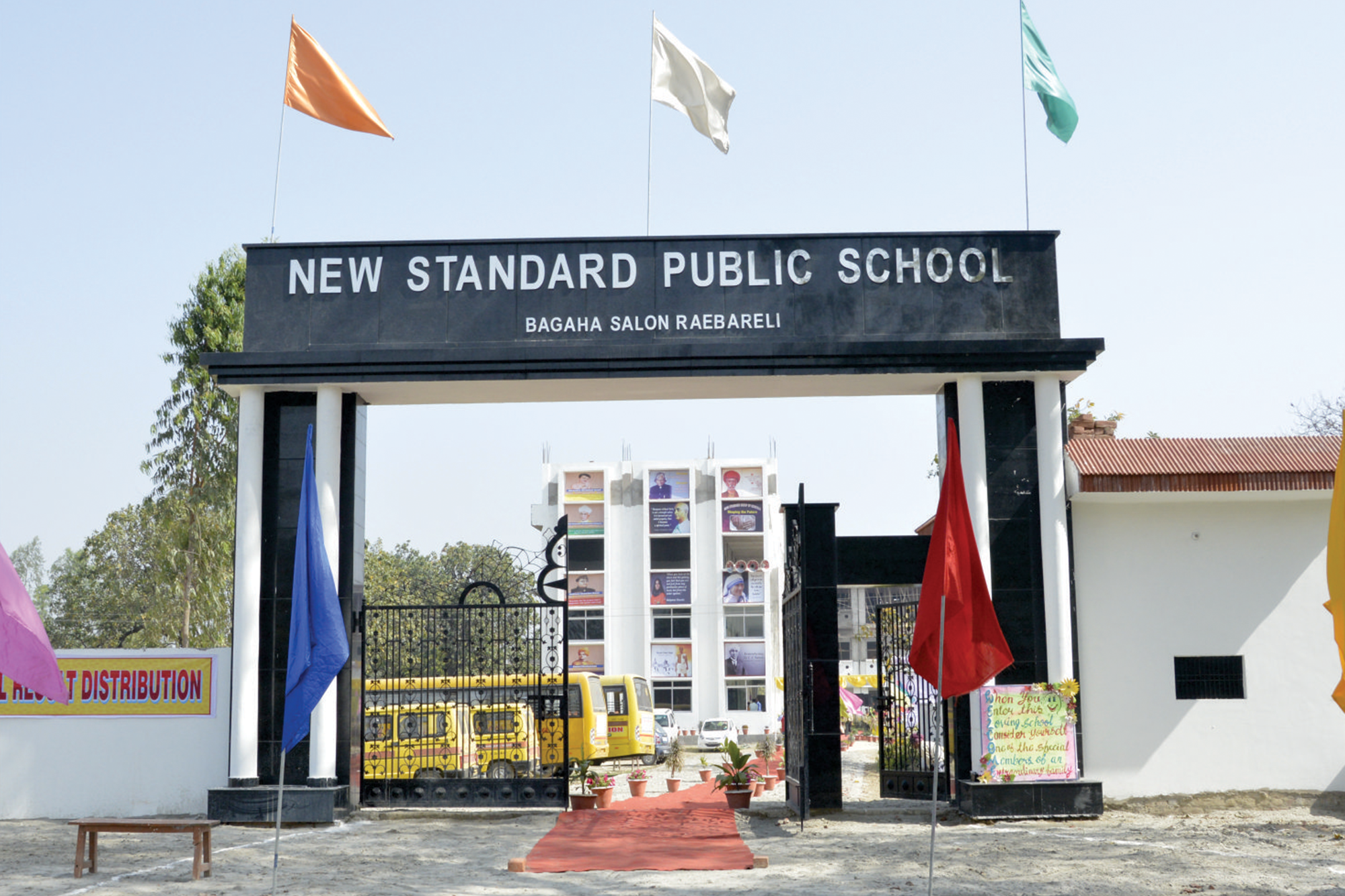 New Standard Public